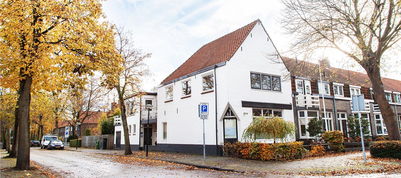 Medisch Centrum De Praktijk Hoorn, Drieboomlaan 164 in Hoorn.